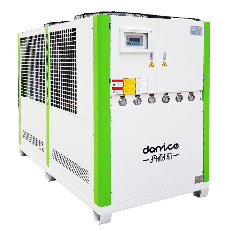 风冷式冷水机DNC-30AD30HP制冷量充足质保3年