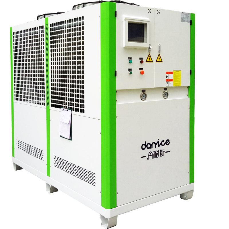 丹耐斯品牌直售风冷式冷水机组冷冻机组压缩机质保3年30天包退换