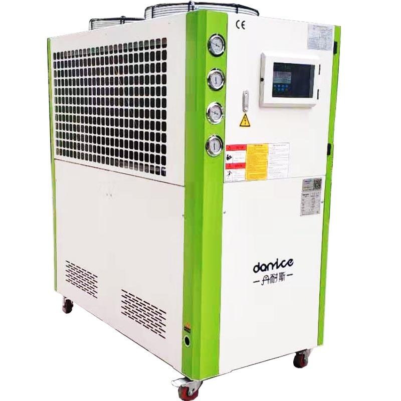 广东丹耐斯厂家直销工业风冷式冷水机德国技术欧洲标准制造
